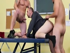 Straight canadian boys and men hairy legs gay CPR cock gargling and na