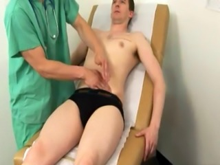 Doctor fetish visit men at play gay xxx I had to take it one