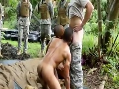 Boy an hot gay sexs movietures first time Jungle pulverize fest