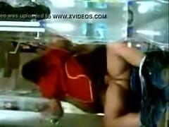 Arab Waitress Fucked In A Storage Room Kitchen  -full video gestyy.com/qSH8Ha