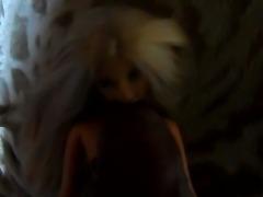 blowjob doll