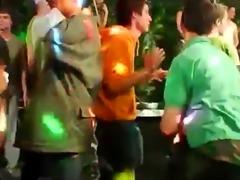 Pure young teen gay sex xxx Dozens of fellows go bananas for bananas a