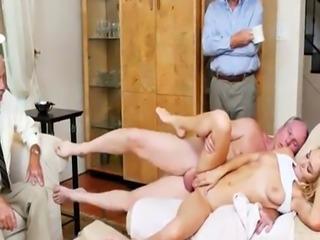 Euro school girl anal and huge oiled tits hd Molly Earns Her Keep