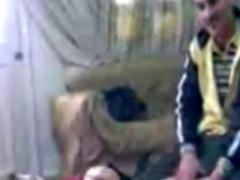 Arab Ex Girlfriend Gets Pussy Filled By Boyfriend