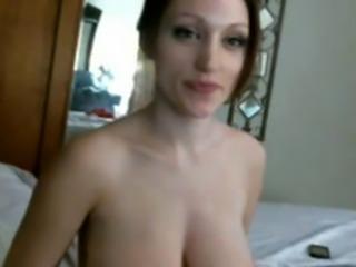 Big tits on the webcam - Hotcamalert*