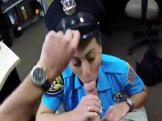 Amateur homemade anal talk first time Fucking Ms Police Officer