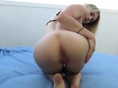 Doggy style hard on private cam
