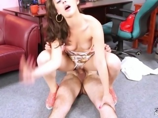 Fakeshooting - Smart teacher cheated and fucked