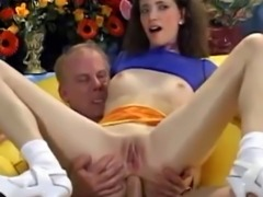 Awesome mature is fucking with aged neighbour
