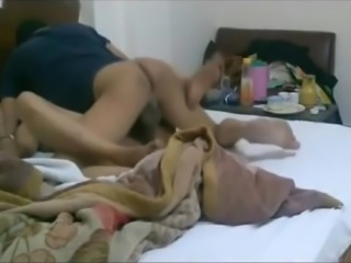 Indian Wife Fucked Hard (HD)