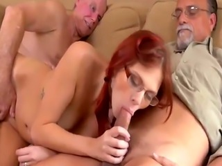 Freaky amateur and milking tits public Frannkie And The Gang Take a Tr