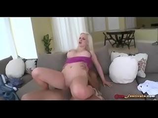 Whitney Taylor Cum Fiesta 2