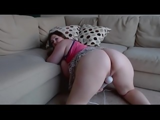 Huge tits love dildo and fuck hard on - SlutCamxx.com