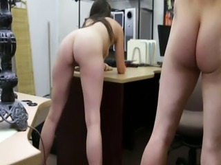 Uk agent milf threesome and fat man big tits Whips Handcuffs and a fac