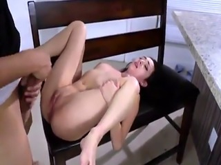 Hardcore redhead squirt and two dirty girls When A Stranger Calls