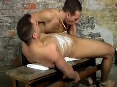 Gay man to bondage with socks and male maids movieture Luke is not alw