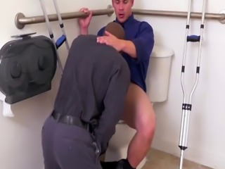 Horny straight guy gets sucked by gay stories The HR meeting