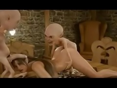 Lara croft fucking hard