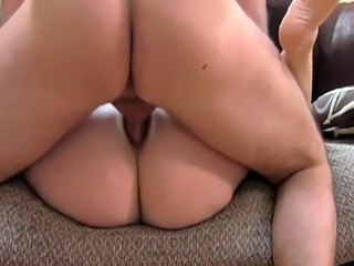 Euro amateur assfucked by casting agent