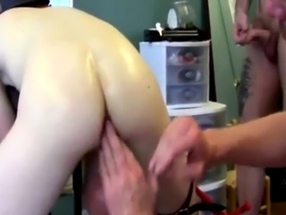 Naked gay sports men with long dicks Under expert piggy Chad Anders
