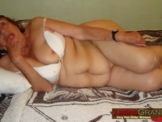 There are no limits to how filthy these grannies can be on camera