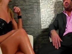 Бесплатное порно девушек в чулках