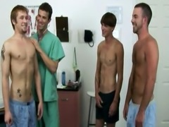 Doctor muscle gay xxx I want to Ryan.
