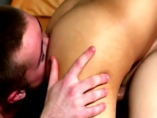 Roxy red gay porn movie xxx He's taking Jacob's cumbot deep  l
