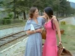 Brigitte Lahaie Cathy Submissive Girl (1977) sc3