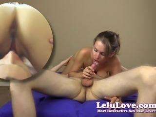 Amateur couple 69 with angles from pussy eating and blowjob