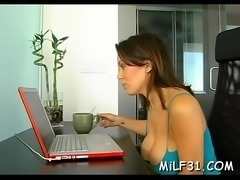 Sexy lesbos sucking pussies