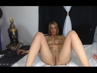 Colombian Goddess on Webcam www.camsalot.net