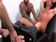 Gays free tube sex boys brothers twins Connor Maguire Jerked & Tickle