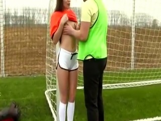 Hard big cock cum compilation first time Dutch football player banged