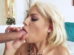 Bridgette B is a cock loving Spanish sex bomb and her tits are amazing
