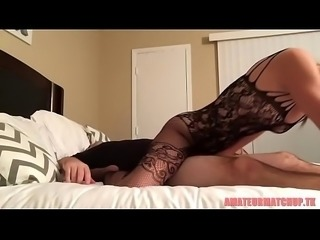 Kinky freak wanted me to film me cumming inside her ( i did) (Met Her on AMATEURMATCHUP.TK)