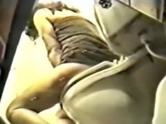 1997 Toilet Voyeur