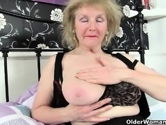 My favorite videos of British granny Pearl