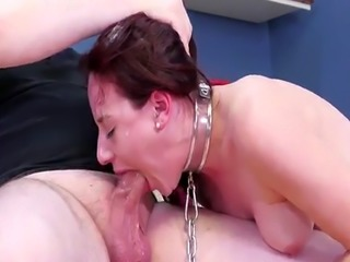 Tight ball gag bondage and girls extreme pissing Your Pleasure is my W