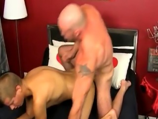 Gay porn hairy ejaculating men and some extra ordinary movie