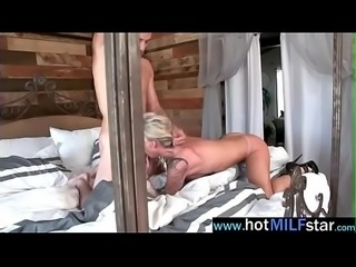 Big Large Cock Stud Bang Hard A Naughty Slut Milf (synthia fixx) mov-29