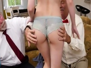Solo anal fingering tranny xxx Frannkie goes and munches her vag and a