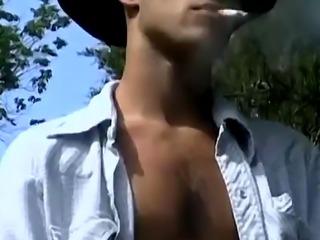 Gay porn bear emo first time Devon  Cody & Jeremiah