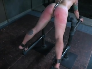 she needs you to punish her