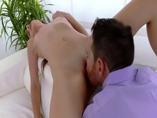 The Instatiable Itch and Arielle Faye Go Together