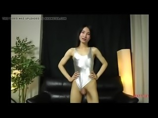 Crushing on a Ladyboy, Free Shemale Porn Video