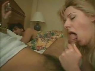 Sleeping Mom Get Fuck By Husband
