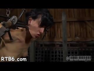Sadomasochism videos
