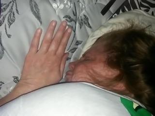 BBW Anal Massaage