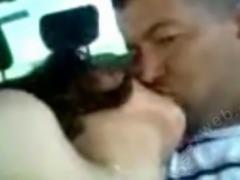 Arab Teen Blowjob In Car-ASW1284
